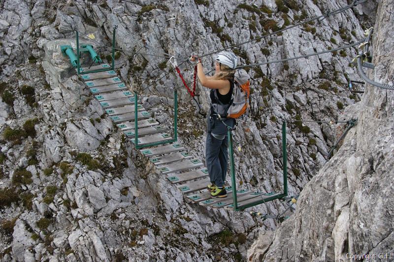 Klettersteig Pfalz : Klettersteig beschreibung mittelrhein